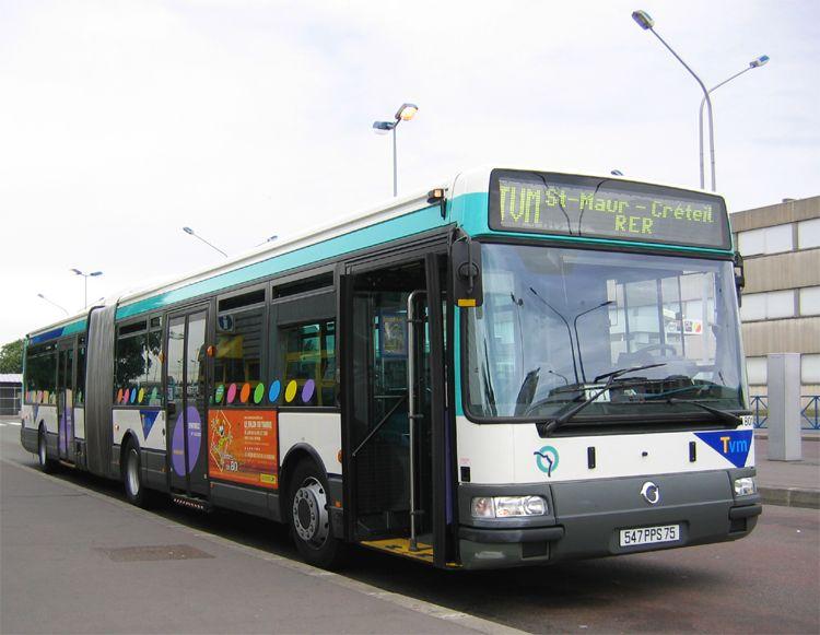 trans 39 bus phototh que autobus renault agora l ratp paris. Black Bedroom Furniture Sets. Home Design Ideas