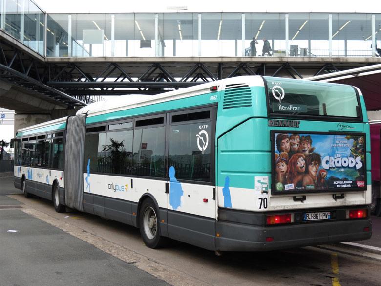 trans 39 bus phototh que autobus irisbus agora l ratp paris. Black Bedroom Furniture Sets. Home Design Ideas