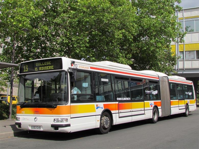 trans 39 bus phototh que autobus irisbus agora l setao. Black Bedroom Furniture Sets. Home Design Ideas