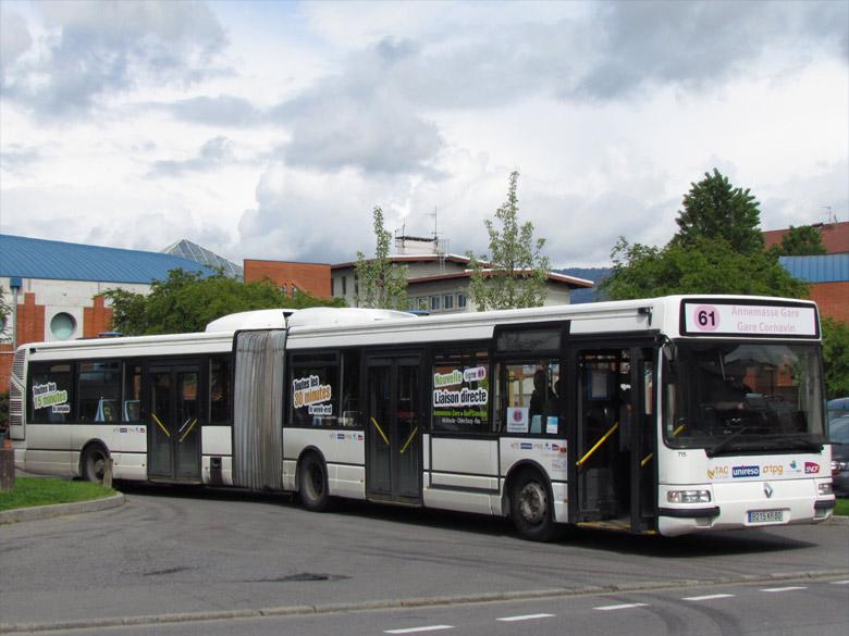 trans 39 bus phototh que autobus renault agora l annemasse. Black Bedroom Furniture Sets. Home Design Ideas