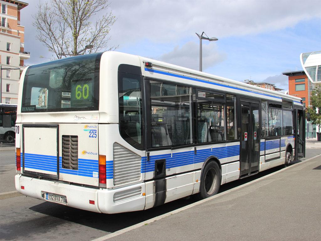 trans 39 bus phototh que autobus renault agora line ph bus massy. Black Bedroom Furniture Sets. Home Design Ideas