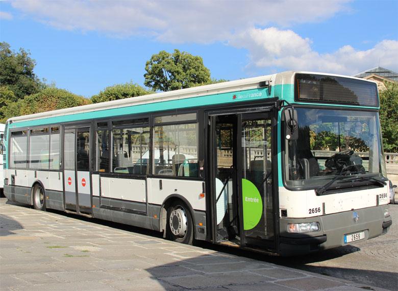 trans 39 bus phototh que autobus renault agora s ex ratp paris. Black Bedroom Furniture Sets. Home Design Ideas