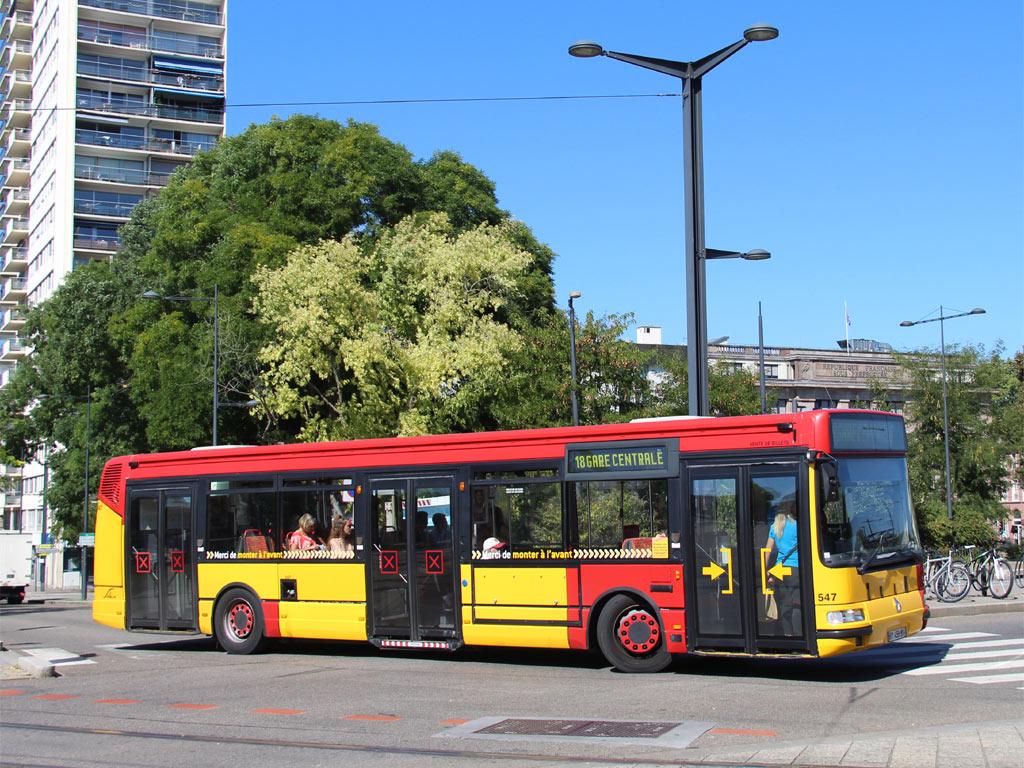 trans 39 bus phototh que autobus renault agora s sol a mulhouse. Black Bedroom Furniture Sets. Home Design Ideas