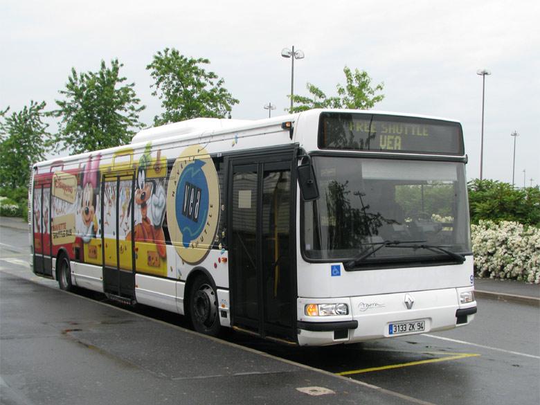trans 39 bus phototh que autobus renault agora s vea roissy. Black Bedroom Furniture Sets. Home Design Ideas