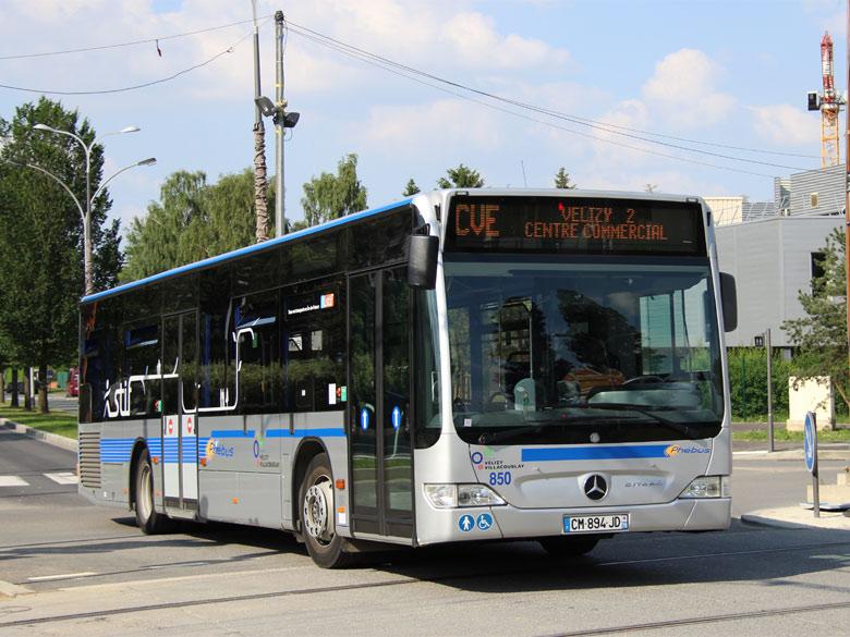 trans 39 bus phototh que autobus mercedes citaro ph bus v lizy. Black Bedroom Furniture Sets. Home Design Ideas