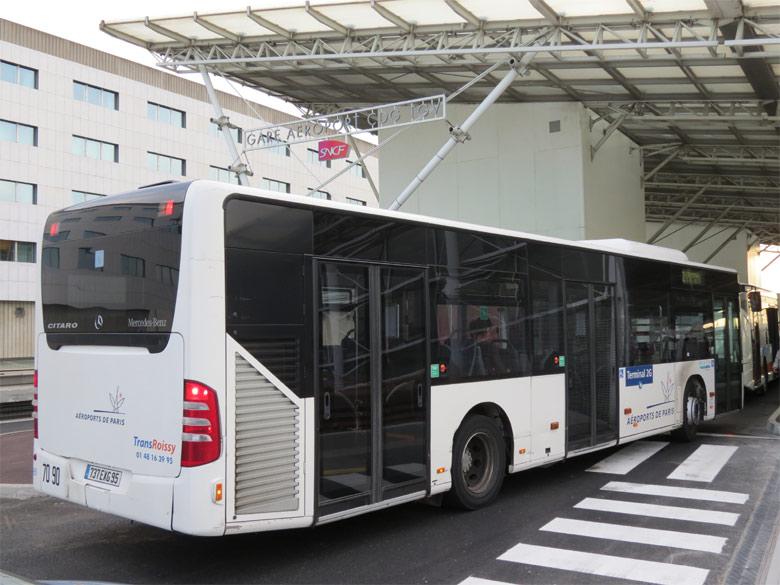 trans 39 bus phototh que autobus mercedes citaro transroissy roissy. Black Bedroom Furniture Sets. Home Design Ideas