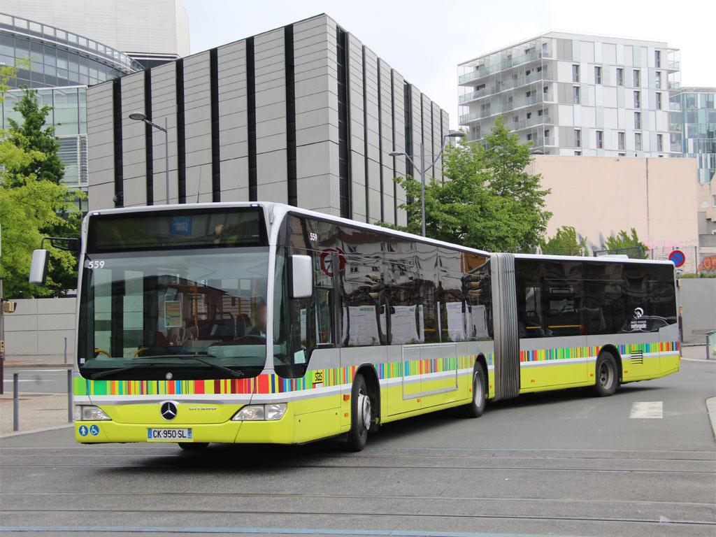 Trans 39 bus phototh que autobus mercedes citaro g cars planche stas - Garage mercedes saint etienne ...