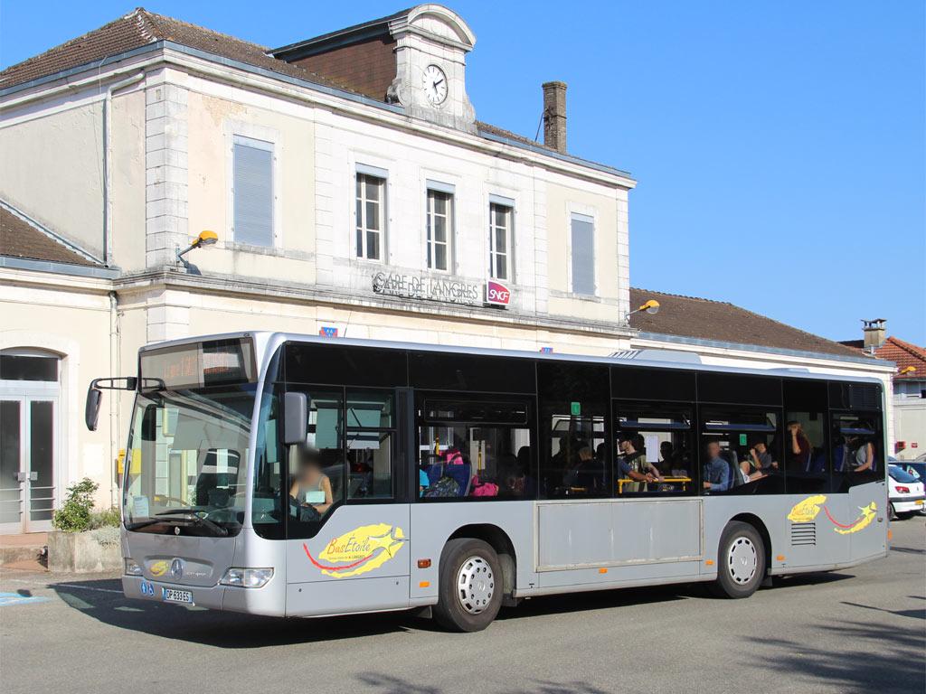 trans 39 bus phototh que autobus mercedes citaro k bus etoile langres. Black Bedroom Furniture Sets. Home Design Ideas