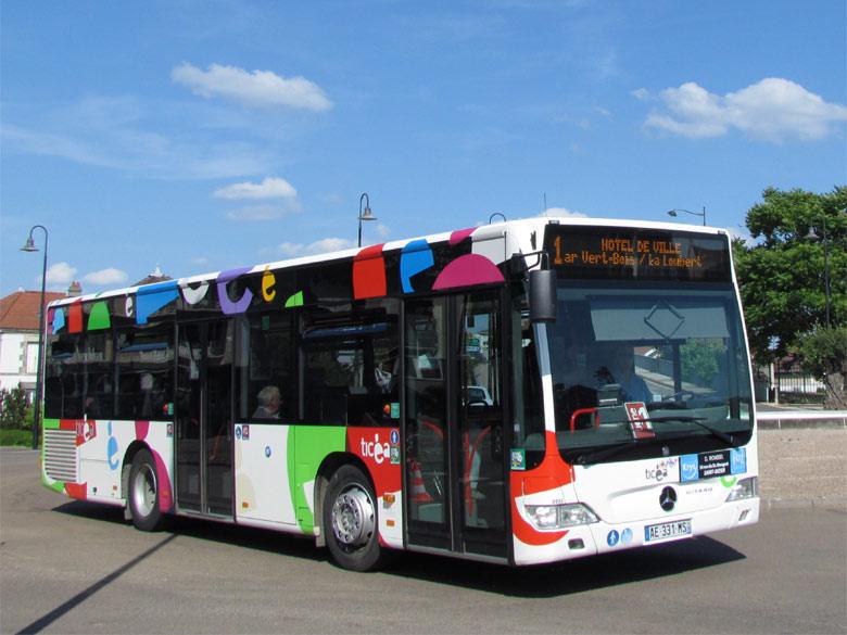 trans 39 bus phototh que autobus mercedes citaro k tic a st dizier. Black Bedroom Furniture Sets. Home Design Ideas