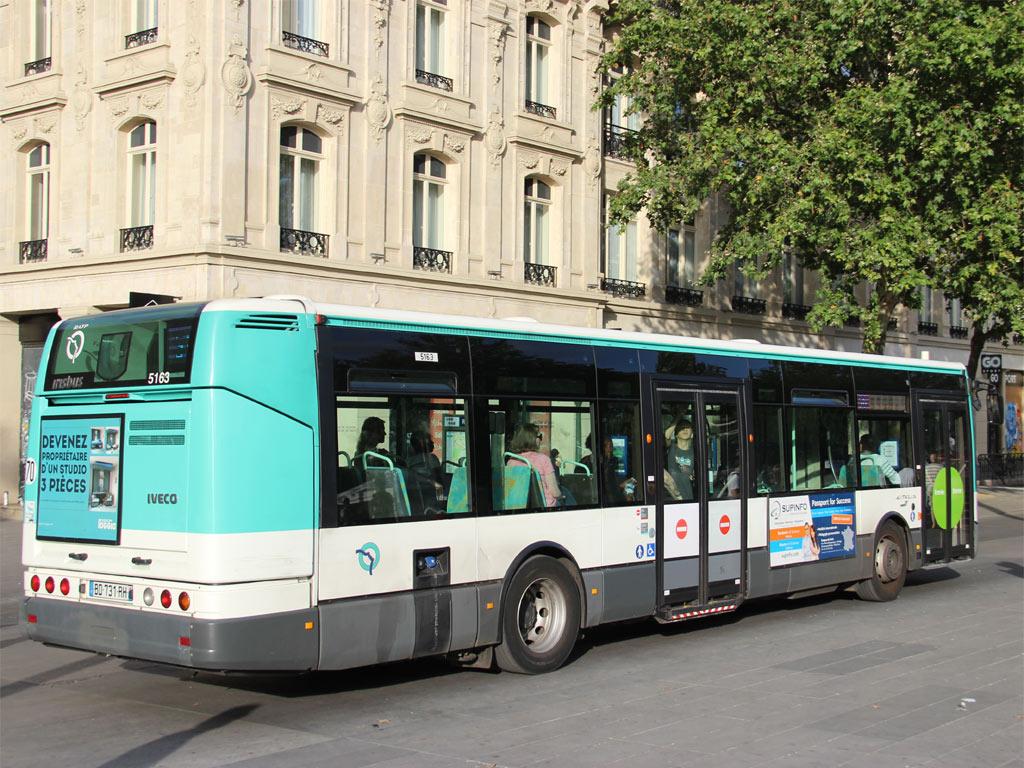 trans 39 bus phototh que autobus irisbus citelis ratp 56 paris. Black Bedroom Furniture Sets. Home Design Ideas