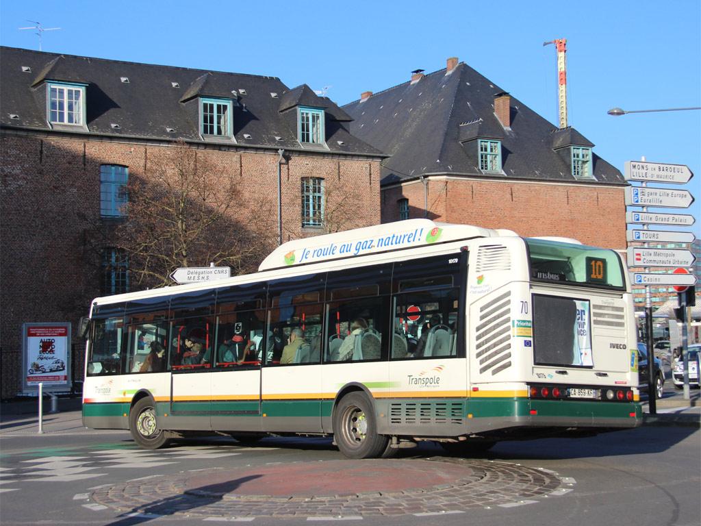 trans 39 bus phototh que autobus irisbus citelis 12 gnc keolis lille transpole. Black Bedroom Furniture Sets. Home Design Ideas