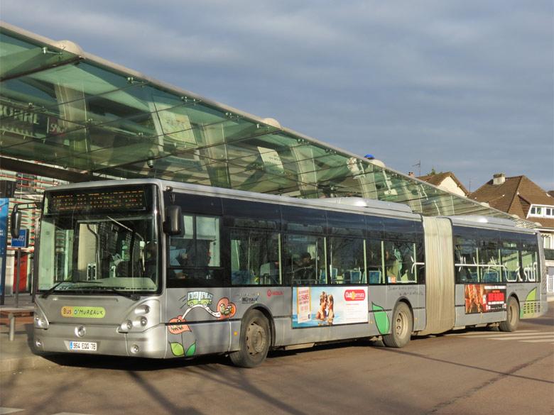 trans 39 bus phototh que autobus irisbus citelis 18 veolia transport. Black Bedroom Furniture Sets. Home Design Ideas