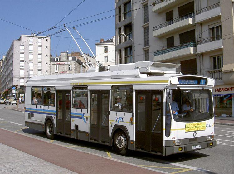 Trans 39 bus phototh que autobus renault er 100 tcl - Bus lyon nancy ...