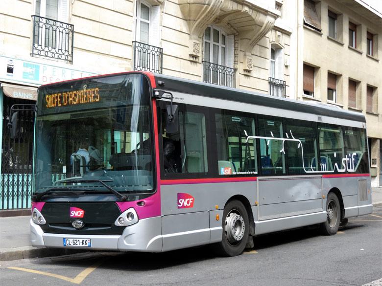 trans 39 bus phototh que autobus heuliez gx 127 cif paris. Black Bedroom Furniture Sets. Home Design Ideas