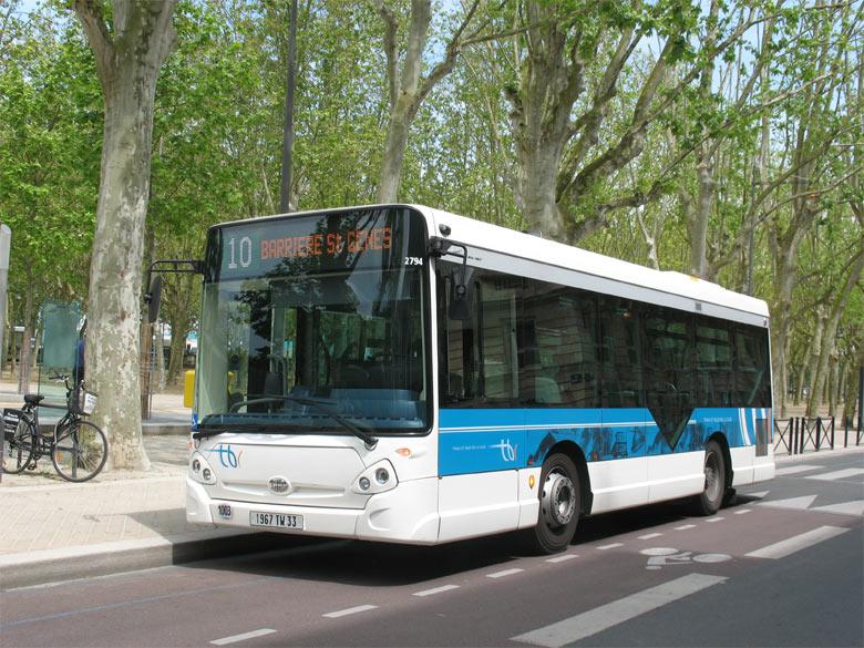 trans 39 bus phototh que autobus heuliez gx 127 tbc bordeaux. Black Bedroom Furniture Sets. Home Design Ideas
