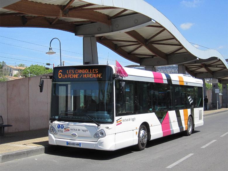 trans 39 bus phototh que autobus heuliez gx 127 l les bus de l 39 agglo aubagne. Black Bedroom Furniture Sets. Home Design Ideas