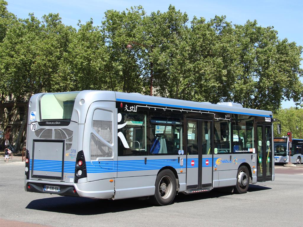 trans 39 bus phototh que autobus heuliez gx 137 ph bus versailles. Black Bedroom Furniture Sets. Home Design Ideas