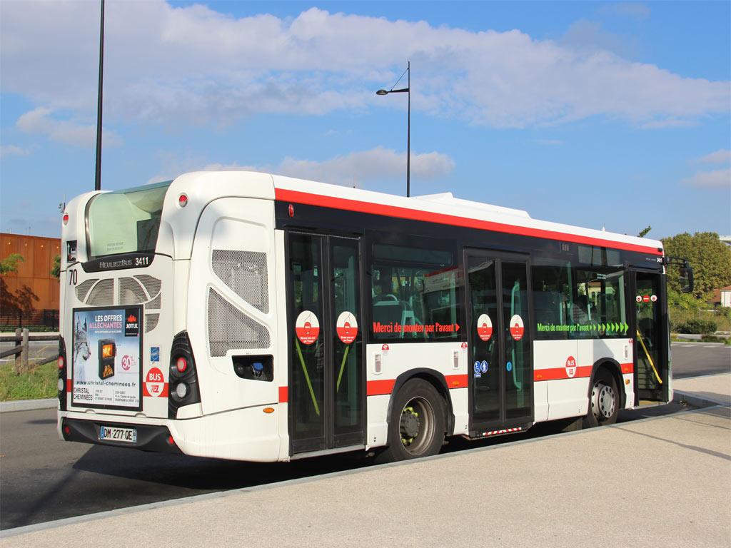 Trans 39 bus phototh que autobus heuliez gx 137 tcl lyon - Lyon to geneva bus ...