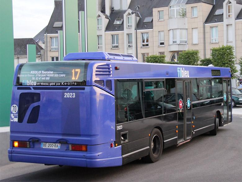 trans 39 bus phototh que autobus heuliez gx 317 keolis touraine tours. Black Bedroom Furniture Sets. Home Design Ideas