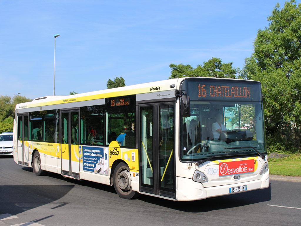 trans 39 bus phototh que autobus heuliez gx 327 y lo la rochelle. Black Bedroom Furniture Sets. Home Design Ideas