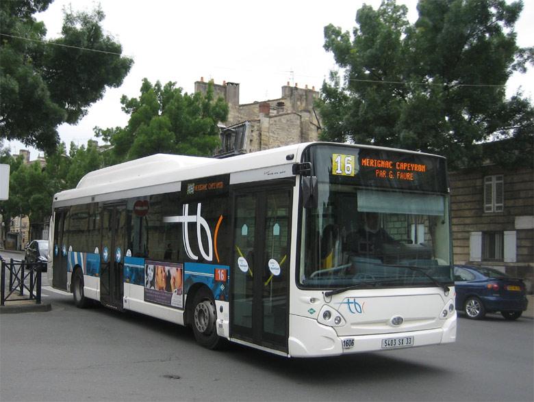 trans 39 bus phototh que autobus heuliez gx 327 gnv tbc bordeaux. Black Bedroom Furniture Sets. Home Design Ideas