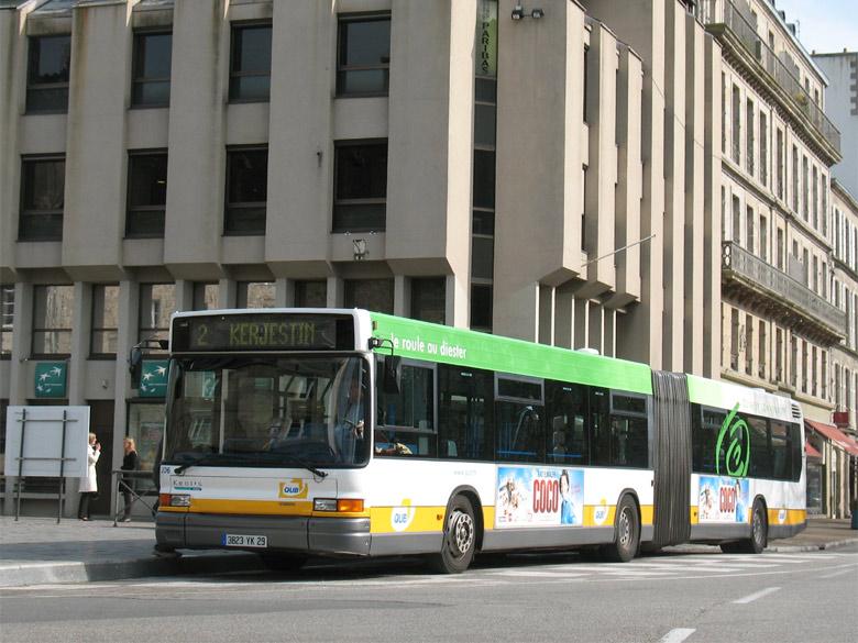 trans 39 bus phototh que autobus heuliez gx 417 qub quimper. Black Bedroom Furniture Sets. Home Design Ideas