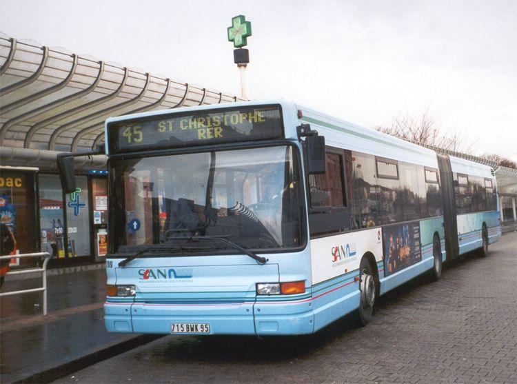 trans 39 bus phototh que autobus heuliez gx 417 stivo cergy pontoise. Black Bedroom Furniture Sets. Home Design Ideas