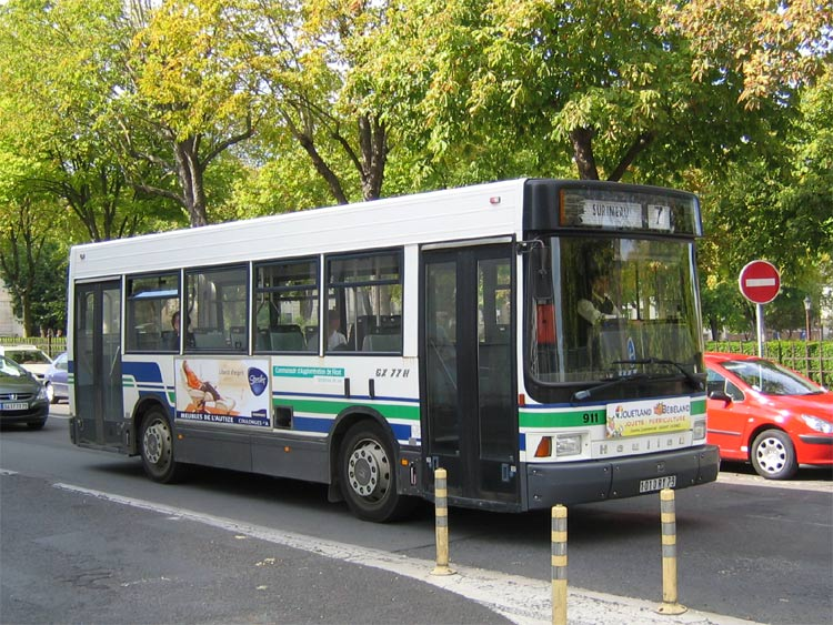 trans 39 bus phototh que autobus heuliez gx 77 h tan niort. Black Bedroom Furniture Sets. Home Design Ideas