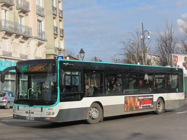 trans 39 bus phototh que autobus man lion 39 s city ratp argenteuil. Black Bedroom Furniture Sets. Home Design Ideas