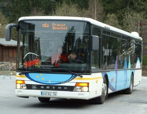 trans 39 bus r seaux chamonix mont blanc chamonix bus. Black Bedroom Furniture Sets. Home Design Ideas
